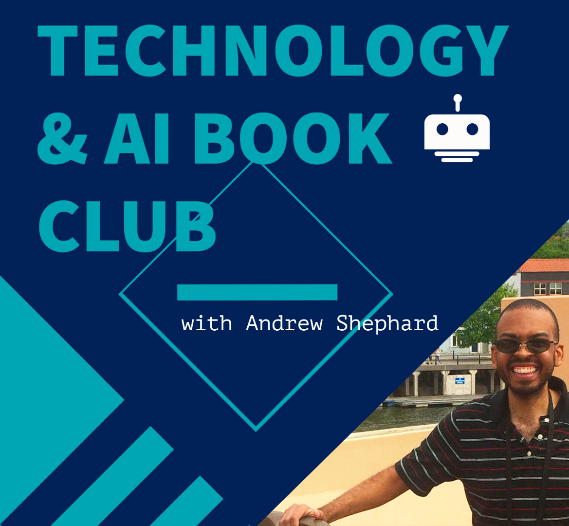 Technology & AI Book Club