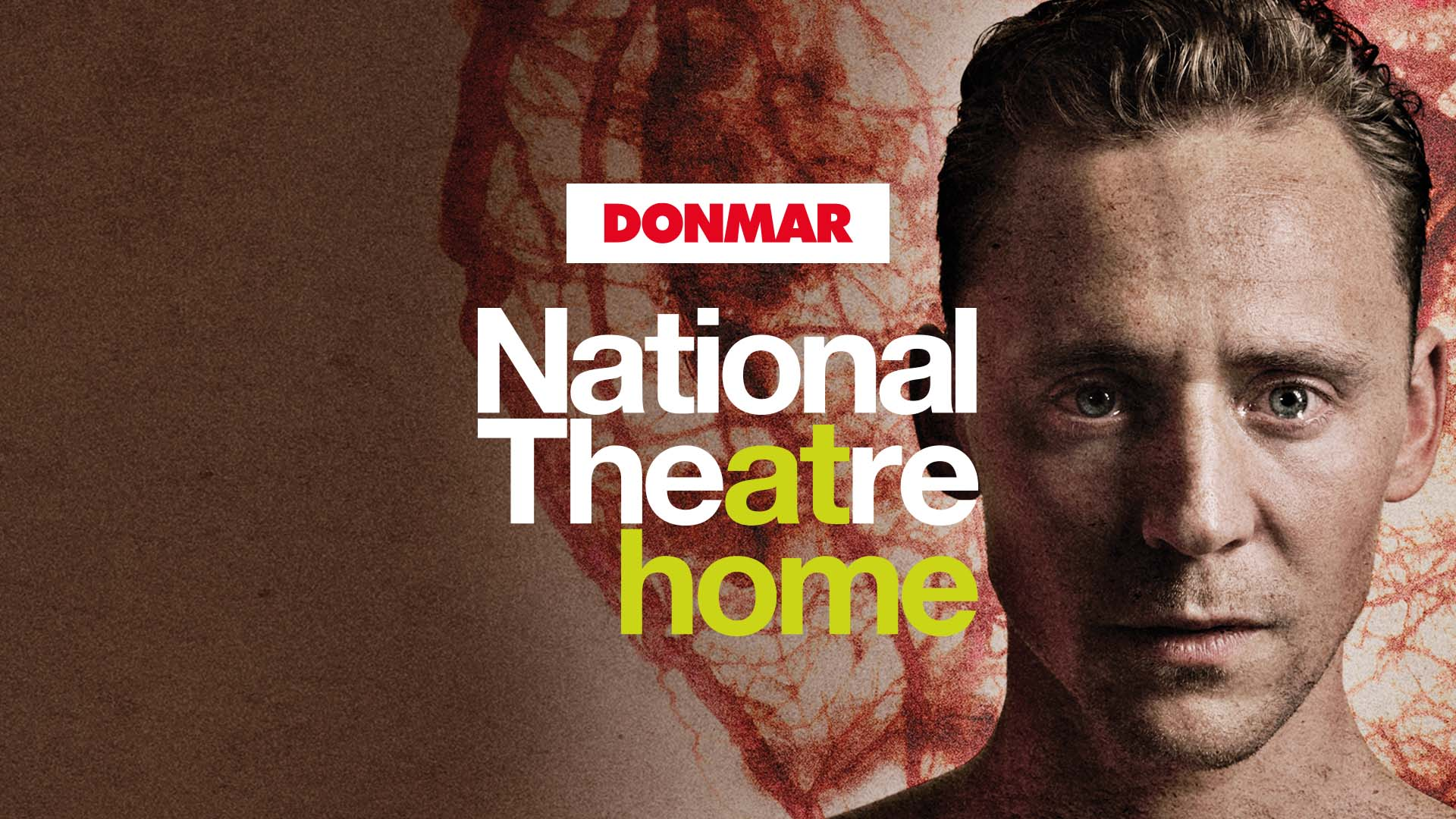 Tom Hiddleston: William Shakespeare's Coriolanus